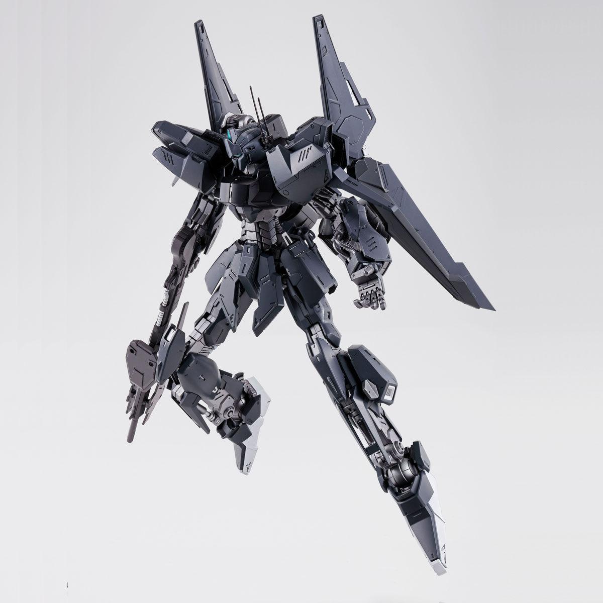 MG 1/100『百式壊』プラモデル-006