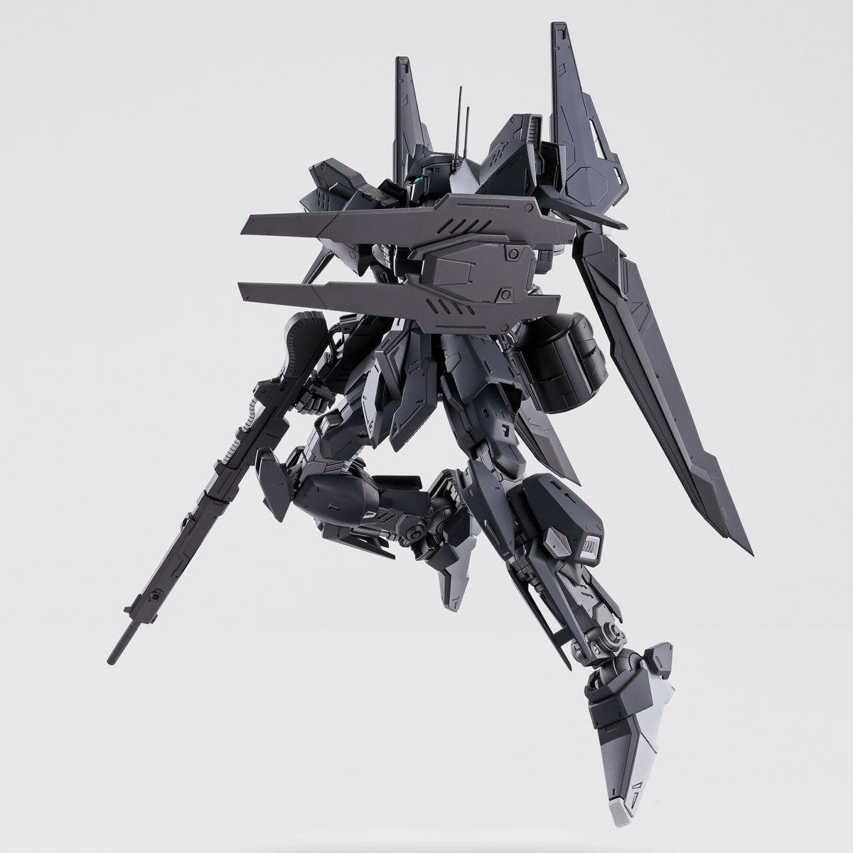 MG 1/100『百式壊』プラモデル-008