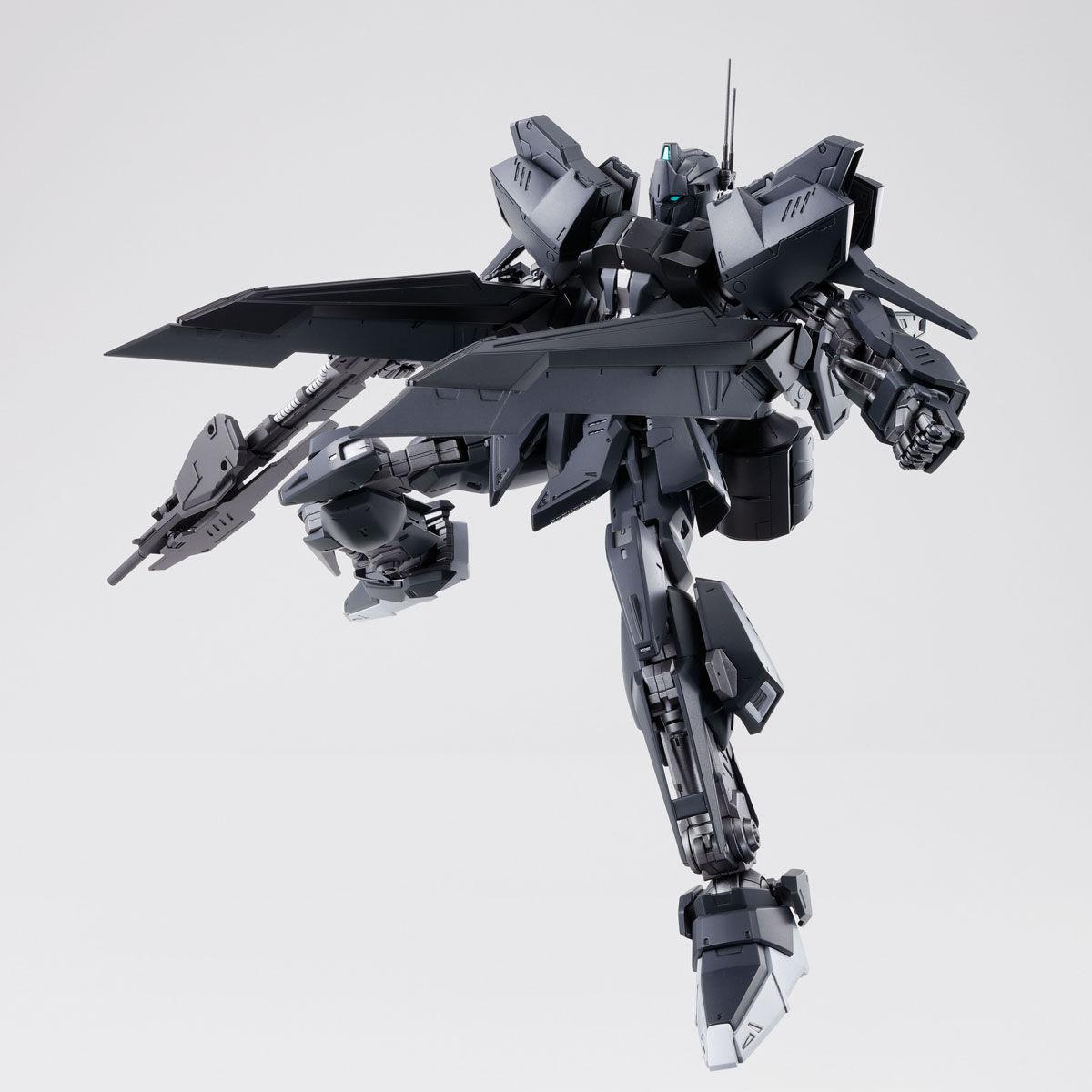 MG 1/100『百式壊』プラモデル-009