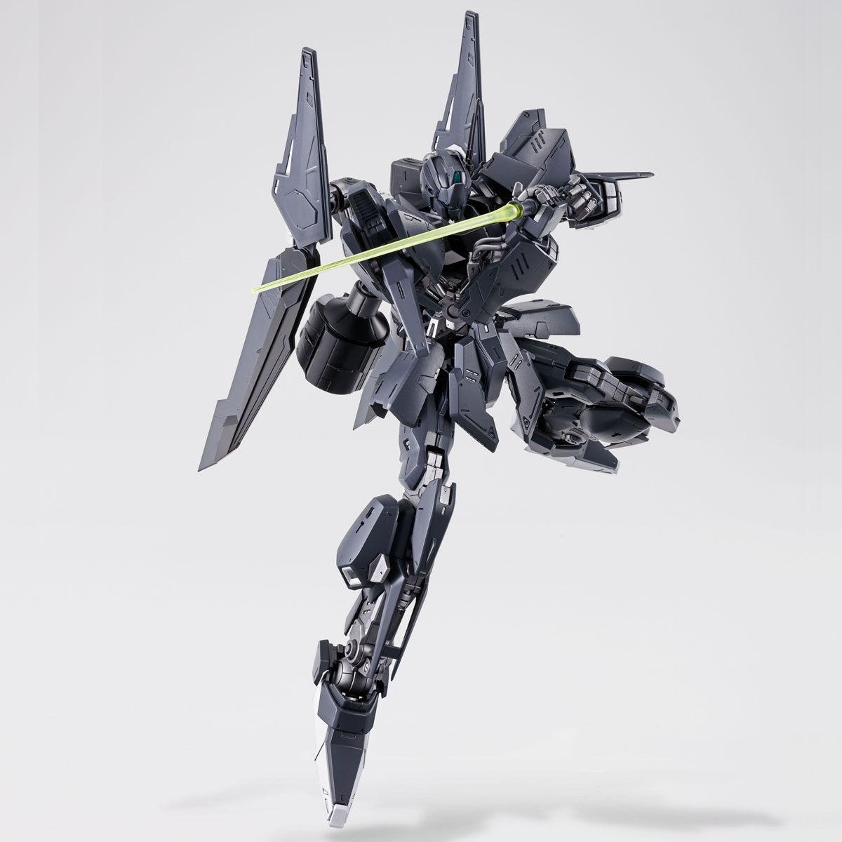 MG 1/100『百式壊』プラモデル-010