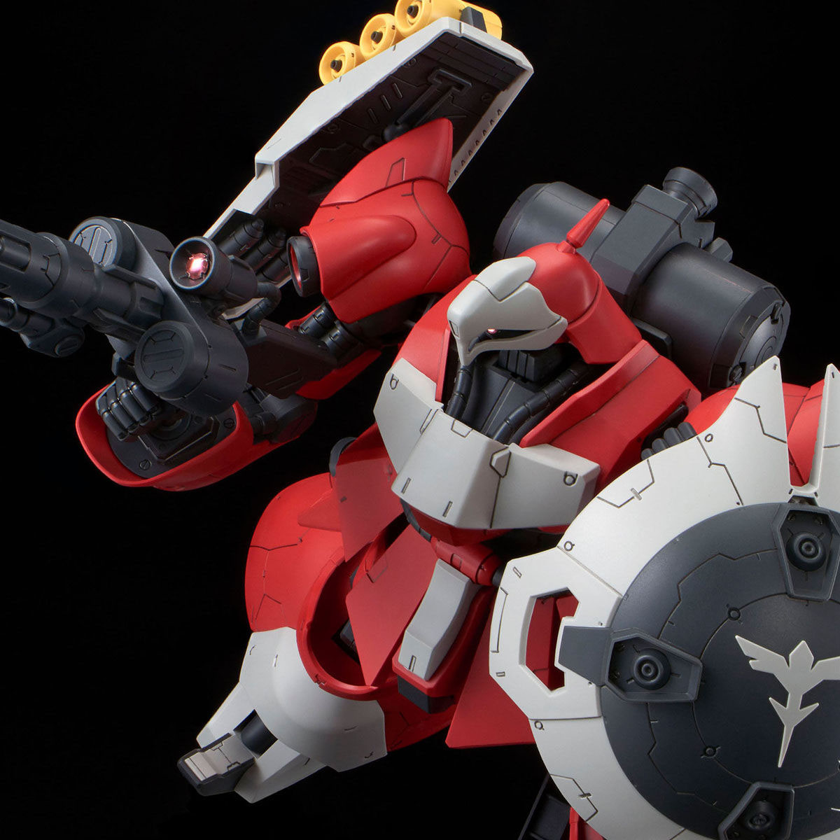 RE/100『ヤクト・ドーガ(クェス・エア機)』機動戦士ガンダム 逆襲のシャア 1/100 プラモデル-001