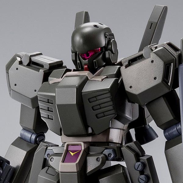 HG 1/144『ジェガンD型 (護衛隊仕様)』機動戦士ガンダムNT プラモデル