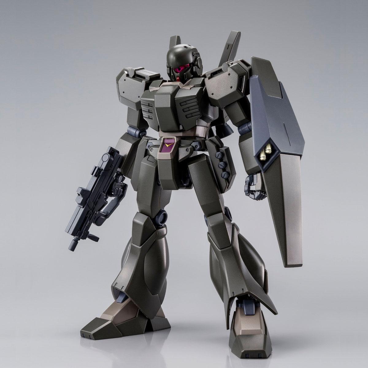 HG 1/144『ジェガンD型 (護衛隊仕様)』機動戦士ガンダムNT プラモデル-002
