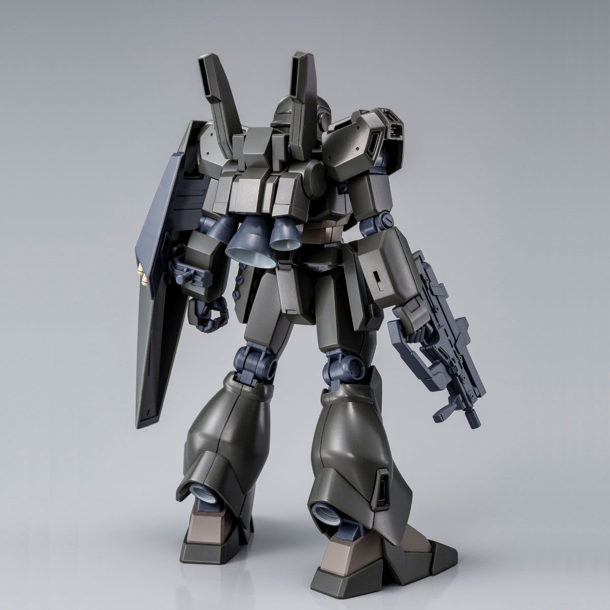 HG 1/144『ジェガンD型 (護衛隊仕様)』機動戦士ガンダムNT プラモデル-003