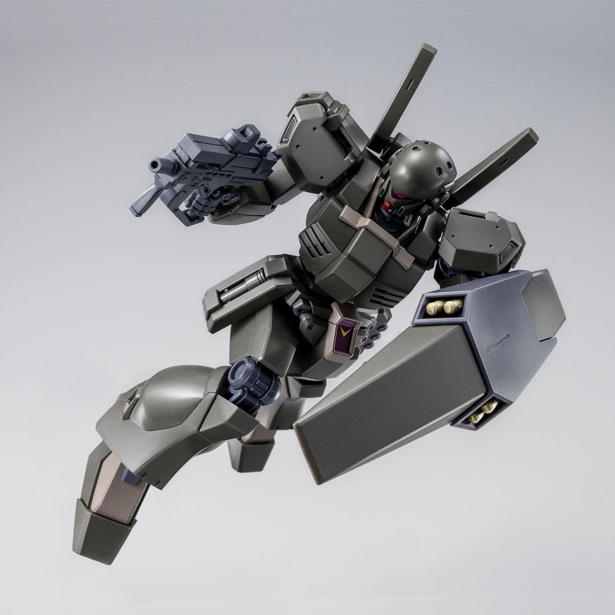 HG 1/144『ジェガンD型 (護衛隊仕様)』機動戦士ガンダムNT プラモデル-004