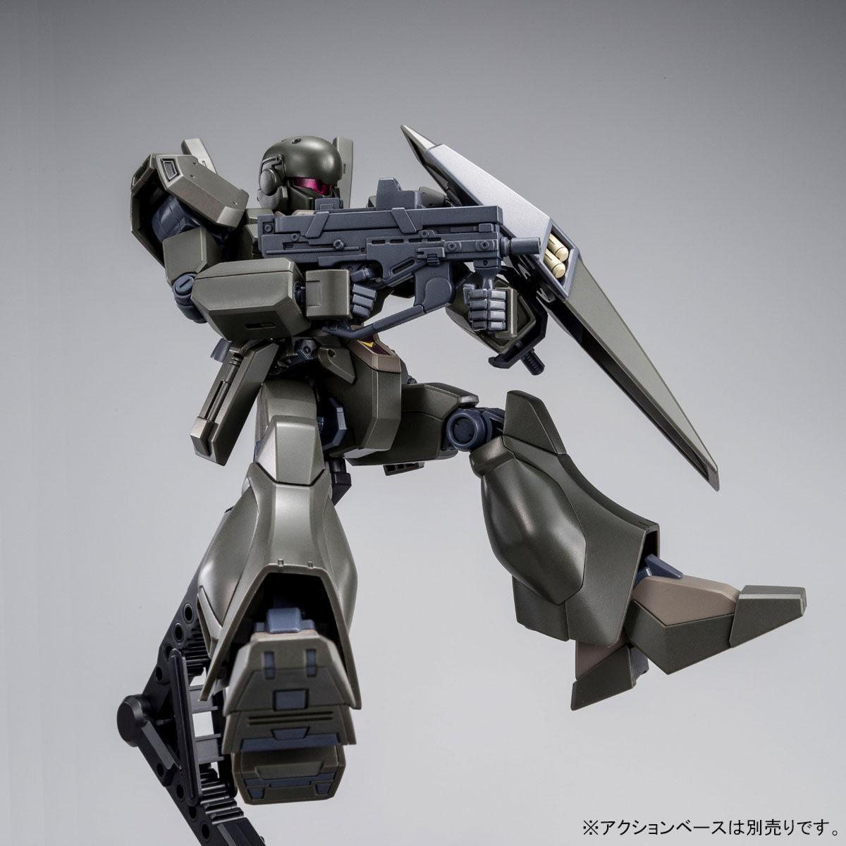 HG 1/144『ジェガンD型 (護衛隊仕様)』機動戦士ガンダムNT プラモデル-005