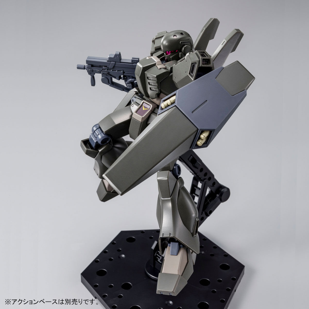 HG 1/144『ジェガンD型 (護衛隊仕様)』機動戦士ガンダムNT プラモデル-006