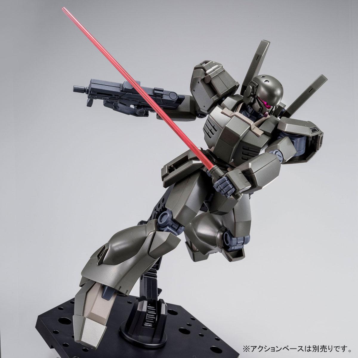 HG 1/144『ジェガンD型 (護衛隊仕様)』機動戦士ガンダムNT プラモデル-007