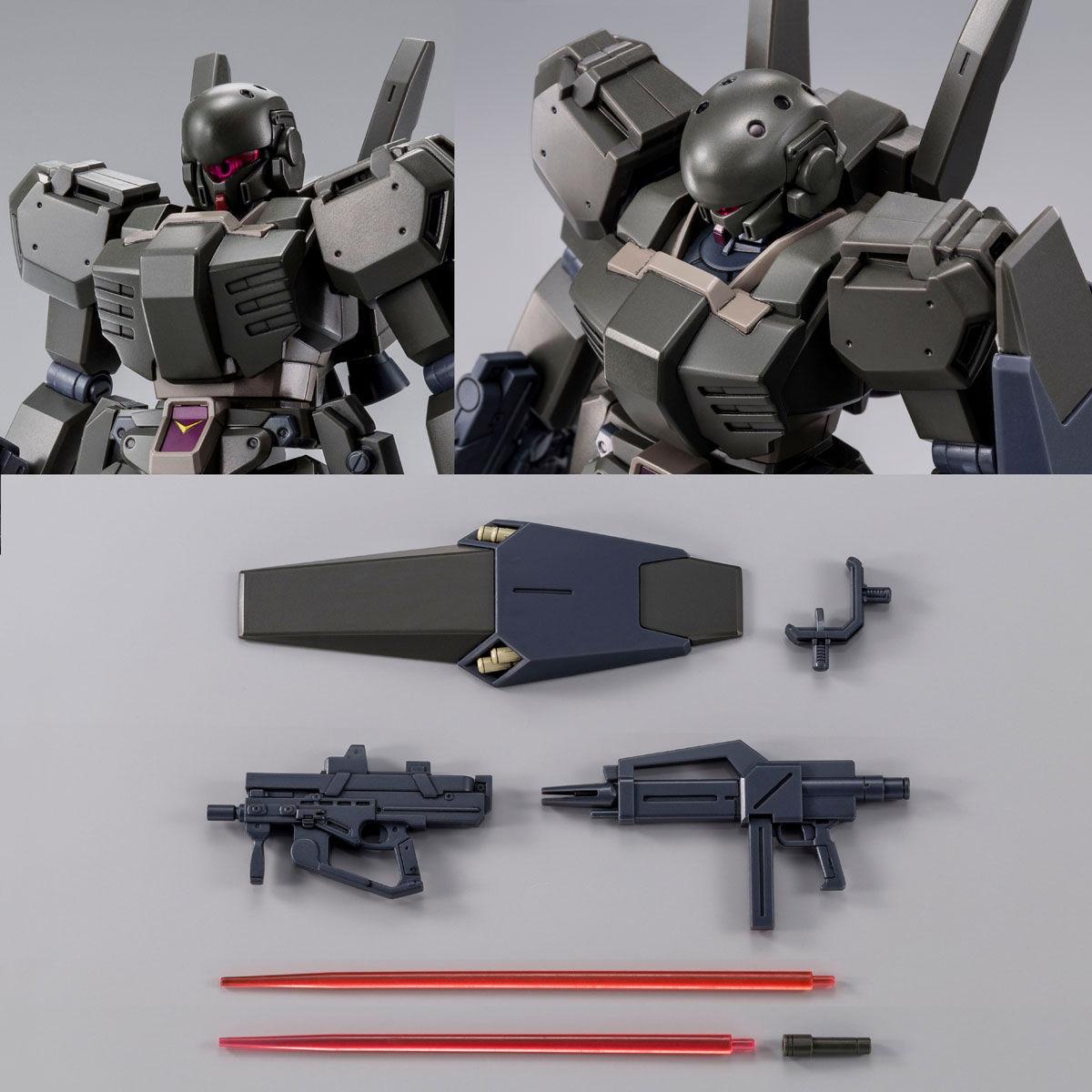 HG 1/144『ジェガンD型 (護衛隊仕様)』機動戦士ガンダムNT プラモデル-010