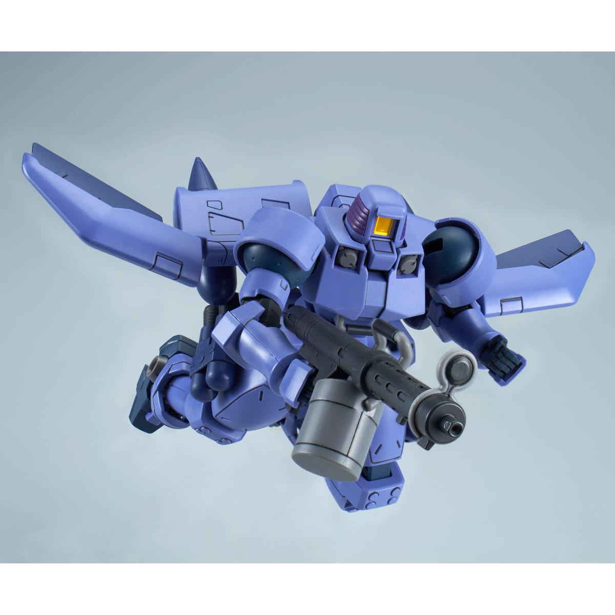 HG 1/144『リーオー(飛行ユニット仕様)』新機動戦記ガンダムW プラモデル-004