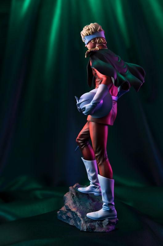 GGG(ガンダム・ガイズ・ジェネレーション)『シャア・アズナブル』1/8 アートグラフィックス 完成品フィギュア-010