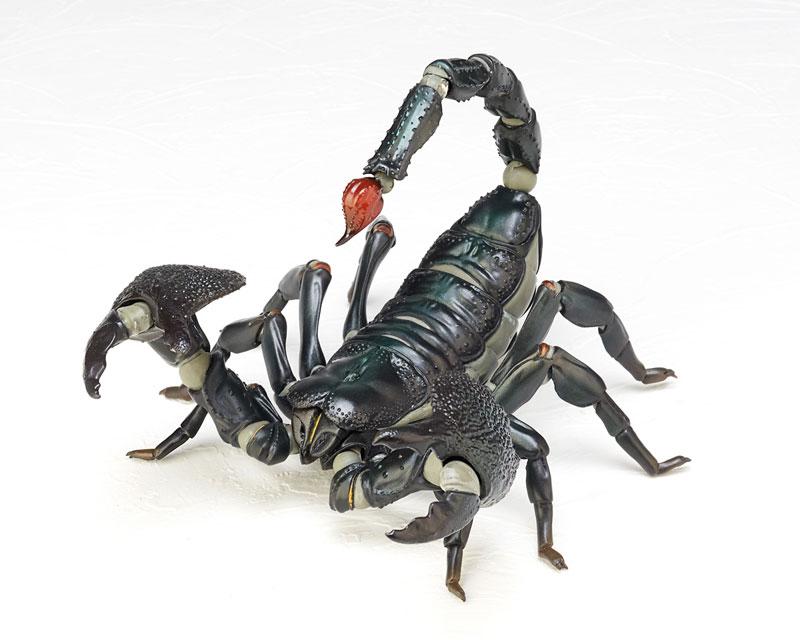 リボルテックジオ『ダイオウサソリ』可動フィギュア-002