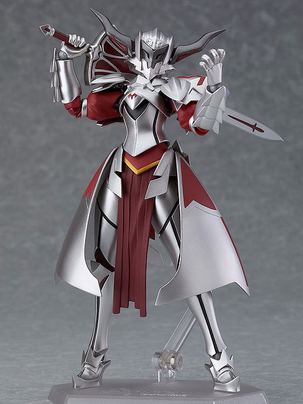 "figma『""赤""のセイバー』Fate/Apocrypha 可動フィギュア-005"
