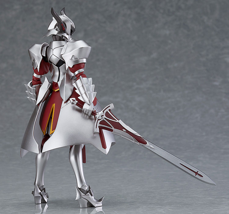 "figma『""赤""のセイバー』Fate/Apocrypha 可動フィギュア-006"
