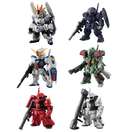 【食玩】機動戦士ガンダム『FW GUNDAM CONVERGE ♯14』10個入りBOX