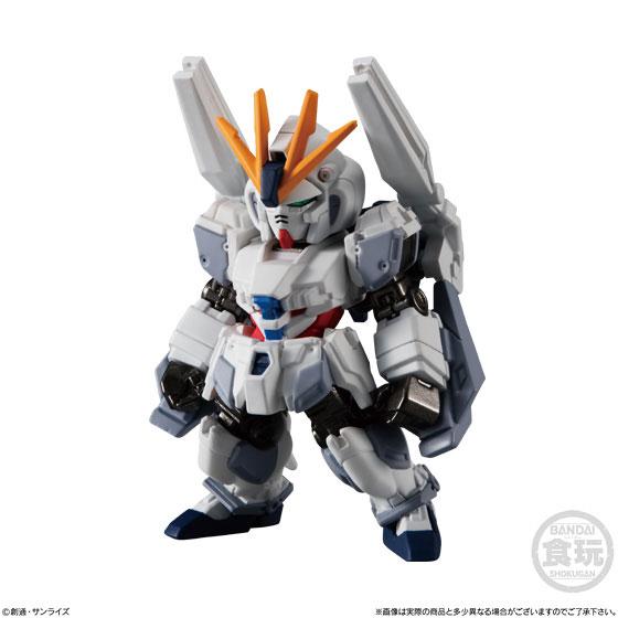 【食玩】機動戦士ガンダム『FW GUNDAM CONVERGE ♯14』10個入りBOX-001