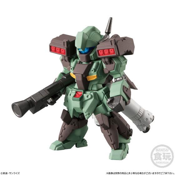 【食玩】機動戦士ガンダム『FW GUNDAM CONVERGE ♯14』10個入りBOX-004