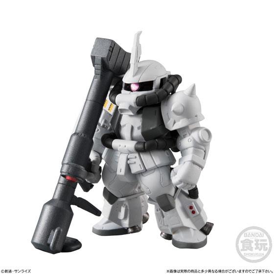 【食玩】機動戦士ガンダム『FW GUNDAM CONVERGE ♯14』10個入りBOX-006