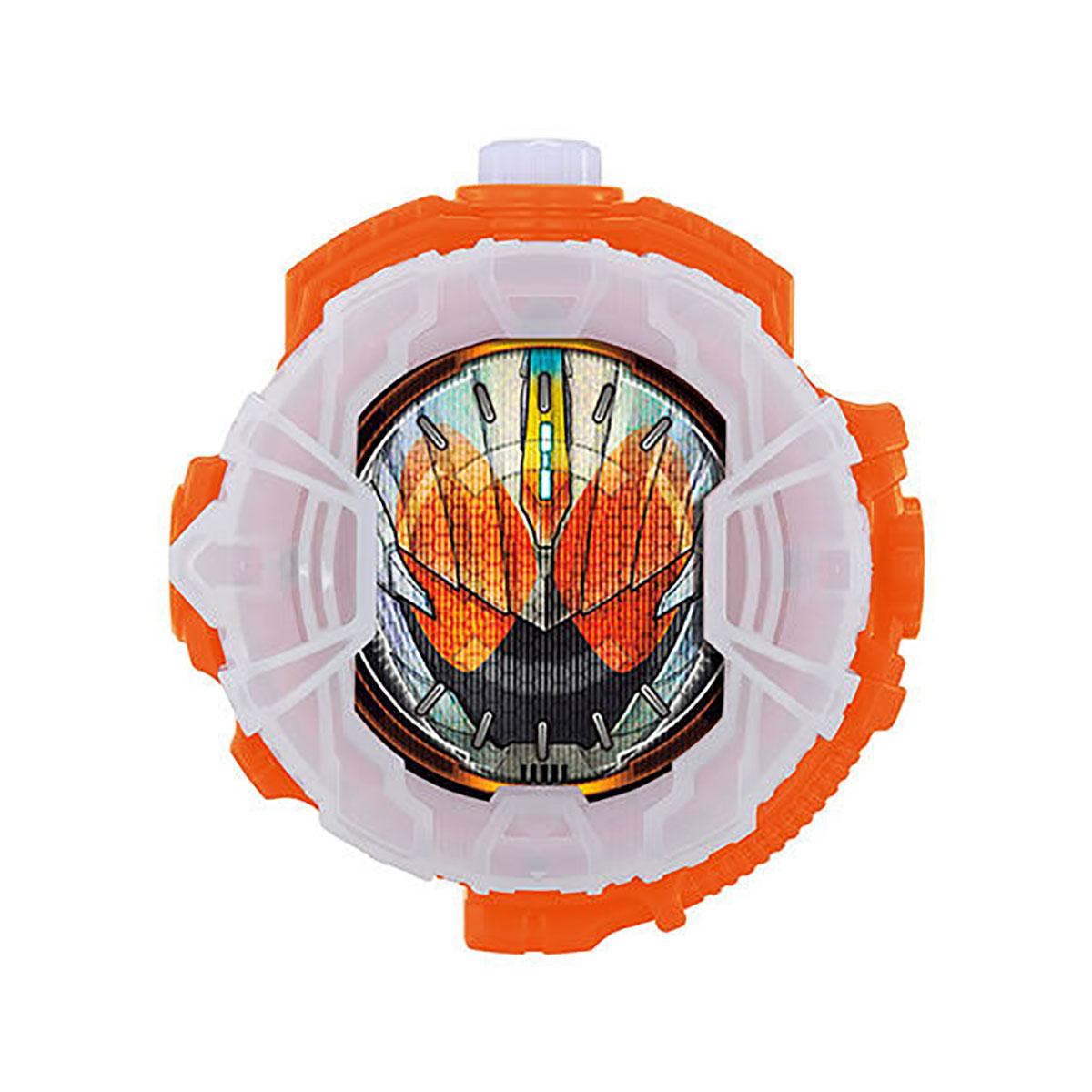 仮面ライダージオウ サウンドライドウォッチシリーズ『GPライドウォッチ11』ガシャポン-002