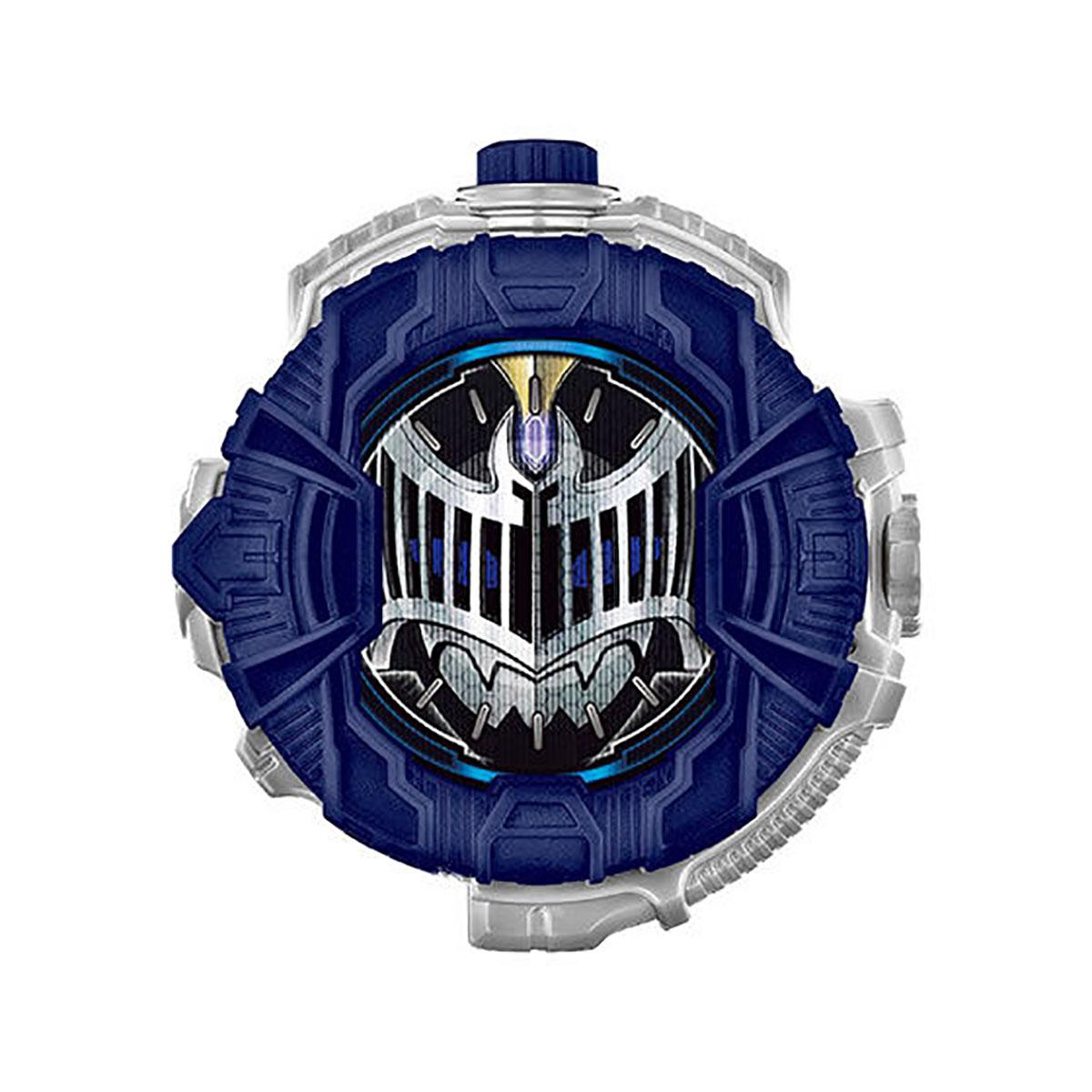 仮面ライダージオウ サウンドライドウォッチシリーズ『GPライドウォッチ11』ガシャポン-003