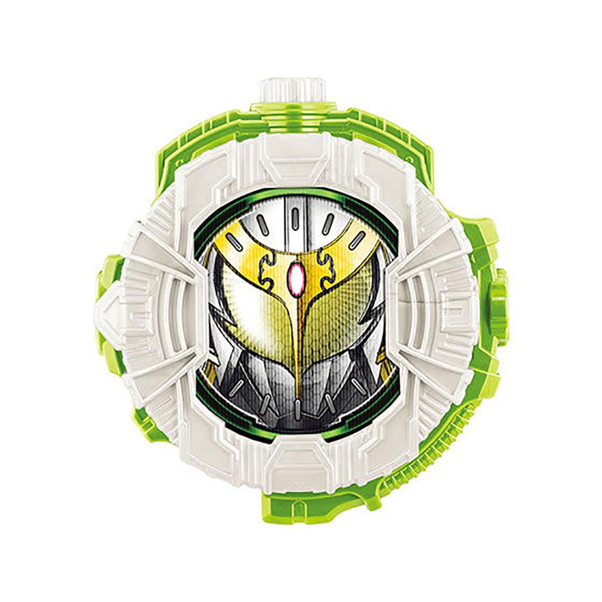 仮面ライダージオウ サウンドライドウォッチシリーズ『GPライドウォッチ11』ガシャポン-004