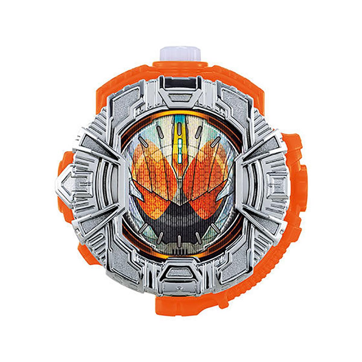 仮面ライダージオウ サウンドライドウォッチシリーズ『GPライドウォッチ11』ガシャポン-006