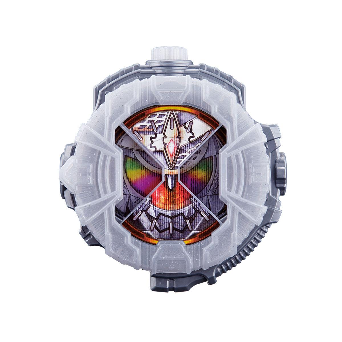 仮面ライダージオウ『DX鎧武極アームズライドウォッチ』変身なりきり-001