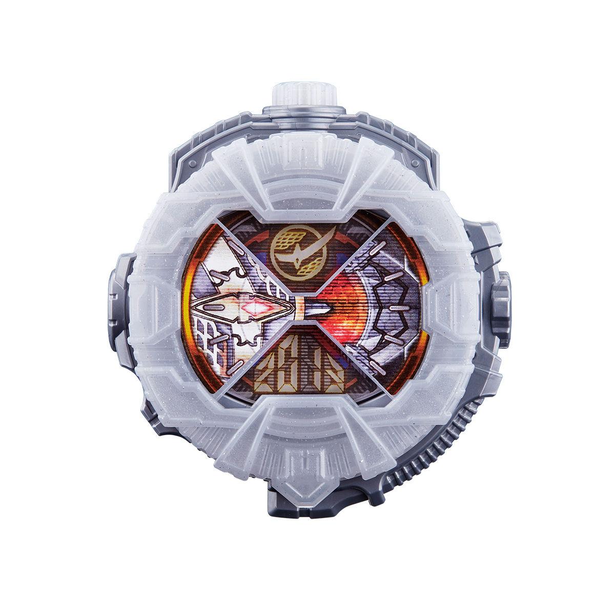 仮面ライダージオウ『DX鎧武極アームズライドウォッチ』変身なりきり-003