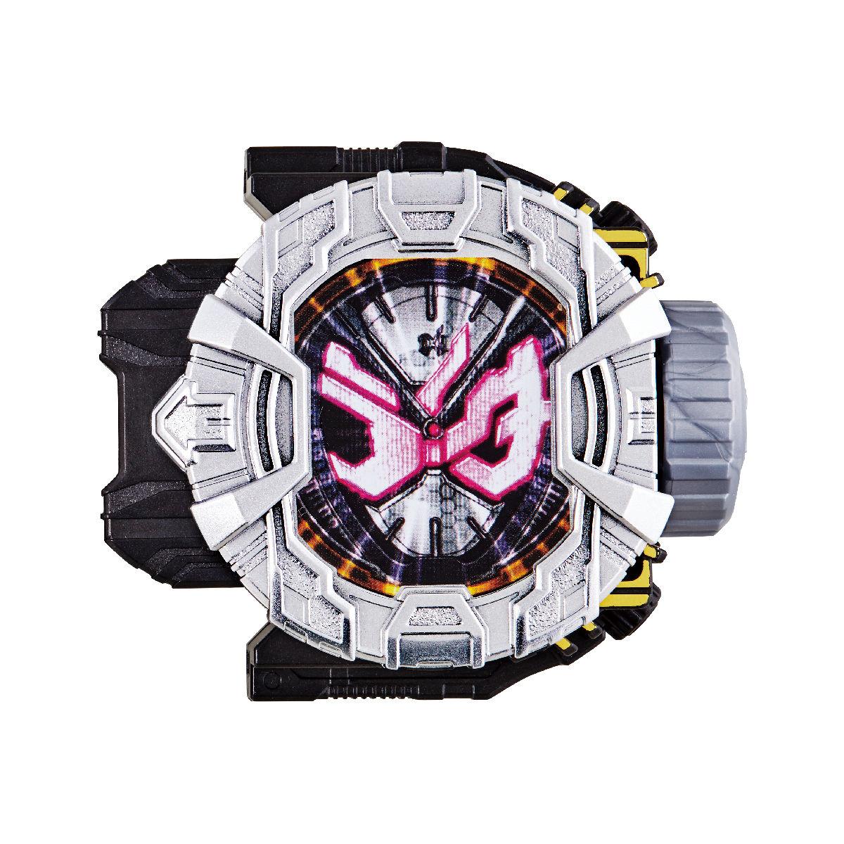 ライドウォッチ『DXジオウライドウォッチII』仮面ライダージオウ 変身なりきり-003