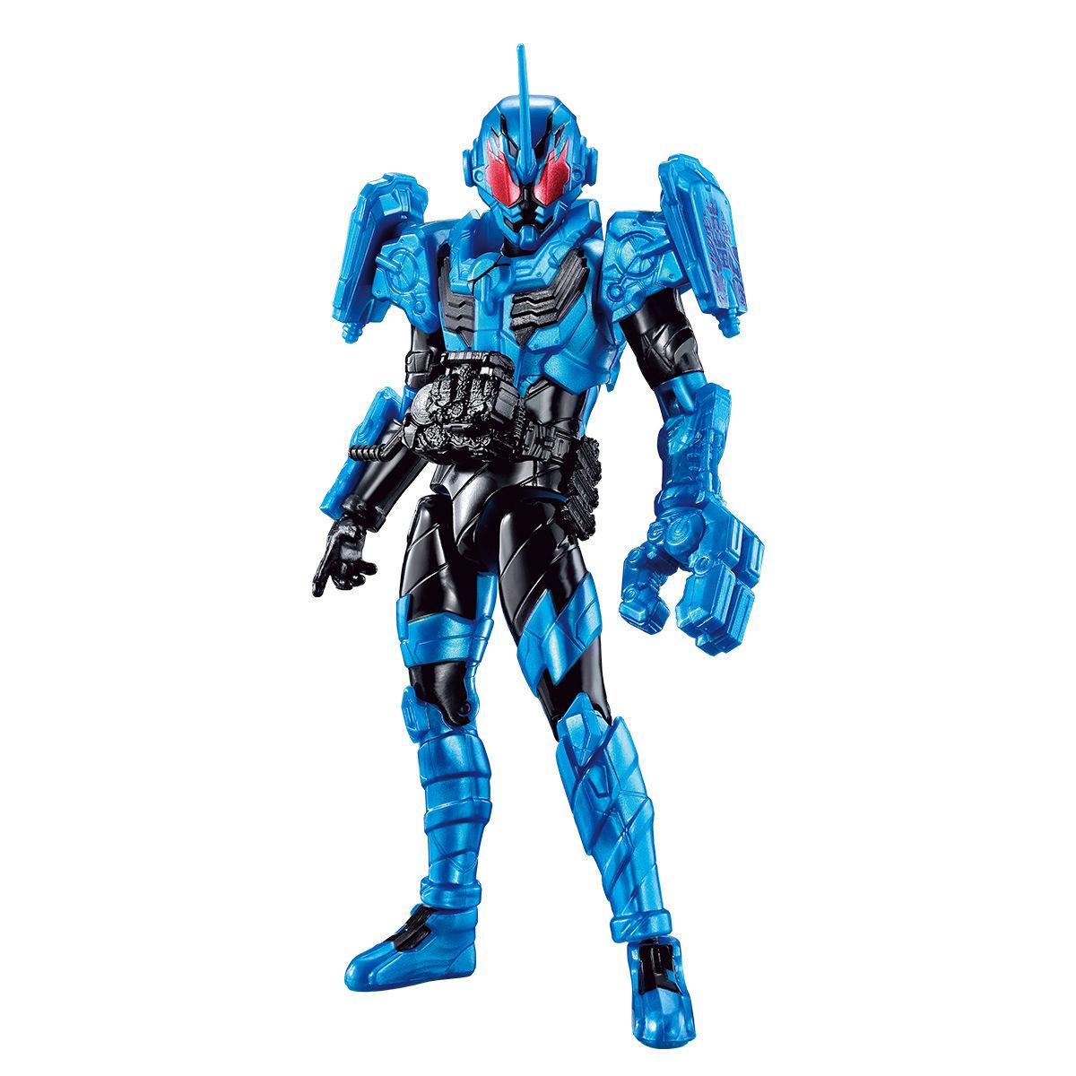 RKFレジェンドライダーシリーズ『仮面ライダーグリスブリザード』可動フィギュア-001