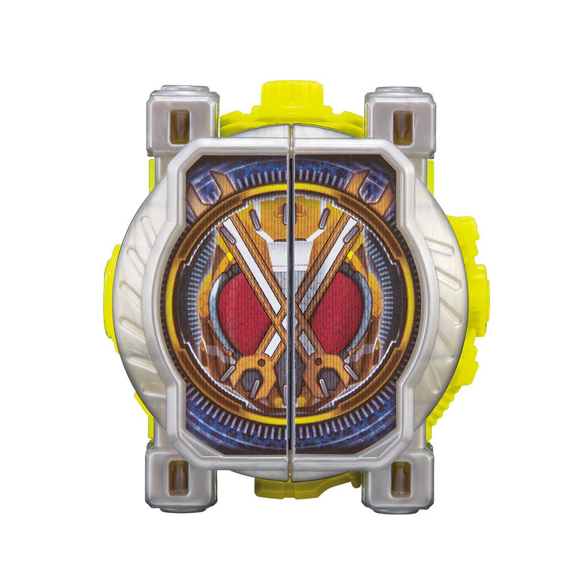 仮面ライダージオウ『DXキカイミライドウォッチ』変身なりきり-001