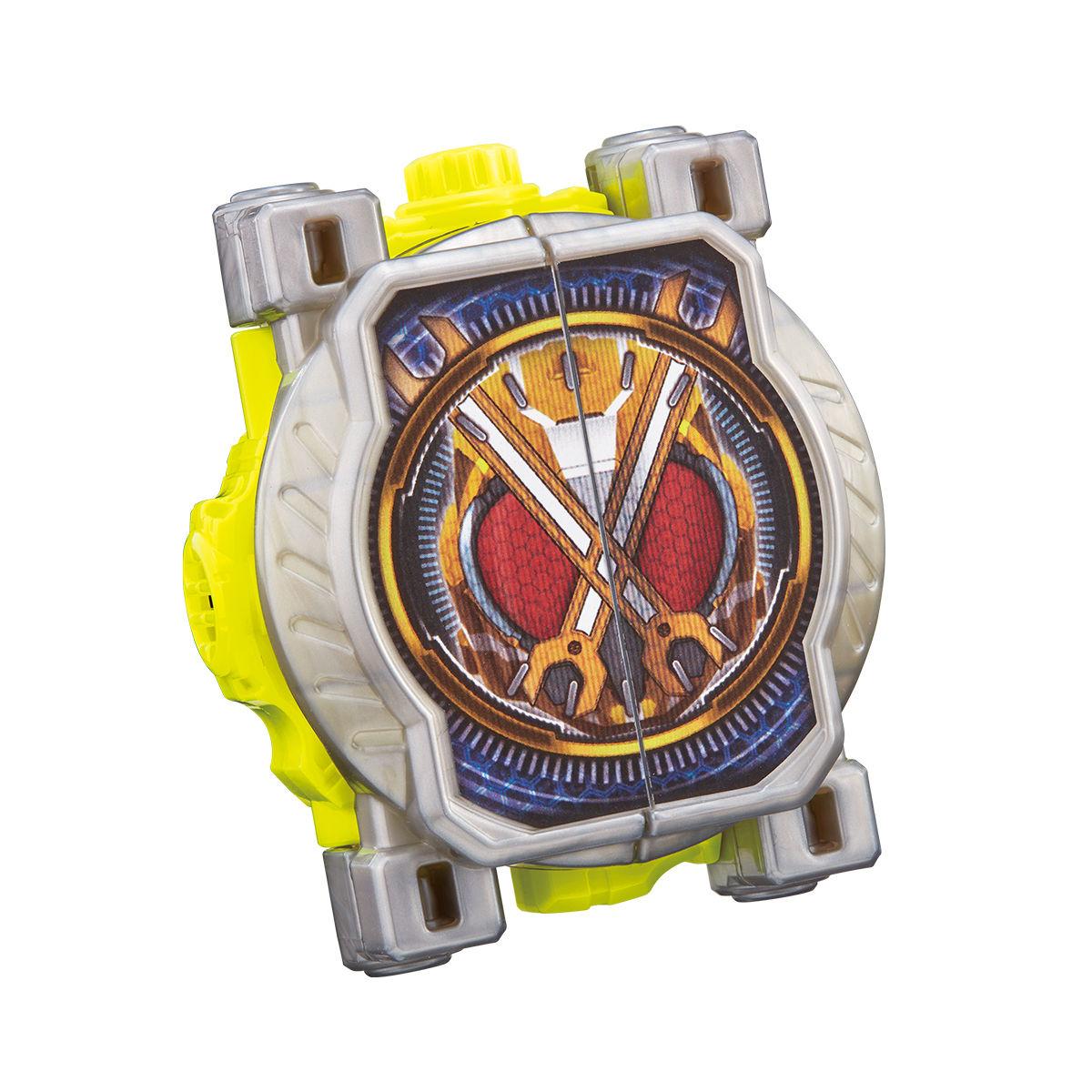 仮面ライダージオウ『DXキカイミライドウォッチ』変身なりきり-002