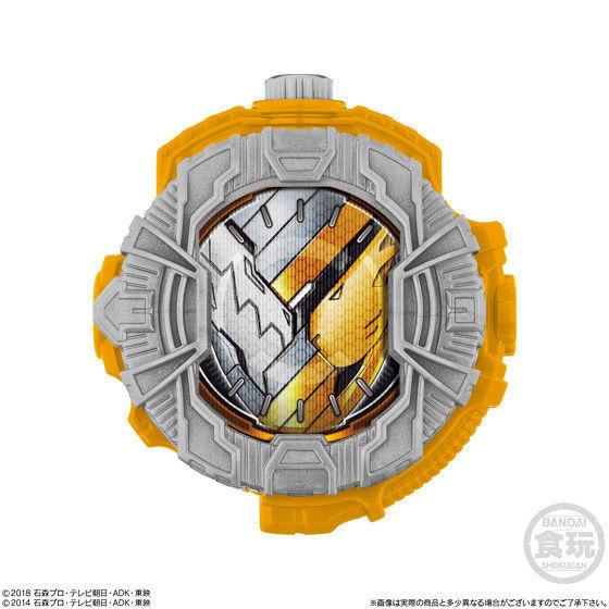 【食玩】仮面ライダー サウンドライドウォッチシリーズ『SGライドウォッチ06』10個入りBOX-006