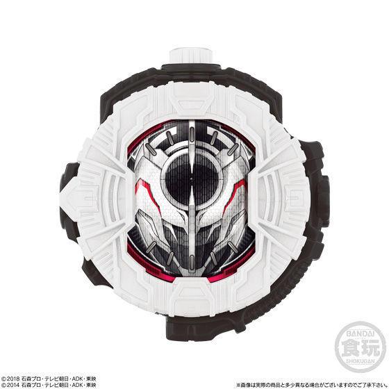 【食玩】仮面ライダー サウンドライドウォッチシリーズ『SGライドウォッチ06』10個入りBOX-007