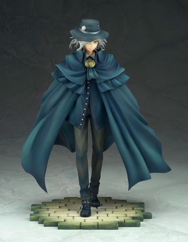 Fate/Grand Order『アヴェンジャー/巌窟王 エドモン・ダンテス』1/8 完成品フィギュア-001