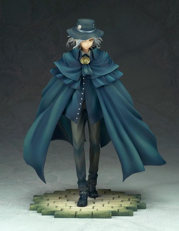 Fate/Grand Order『アヴェンジャー/巌窟王 エドモン・ダンテス』1/8 完成品フィギュア-002