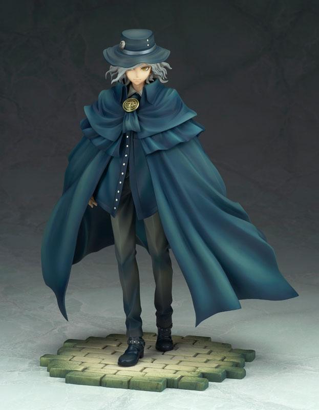 Fate/Grand Order『アヴェンジャー/巌窟王 エドモン・ダンテス』1/8 完成品フィギュア-003