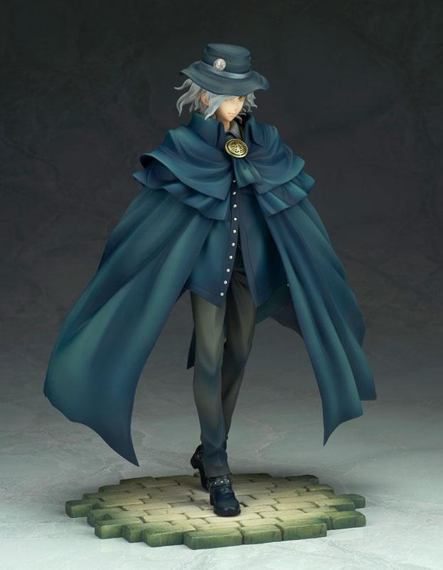 Fate/Grand Order『アヴェンジャー/巌窟王 エドモン・ダンテス』1/8 完成品フィギュア-004