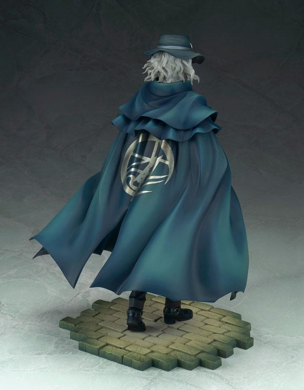 Fate/Grand Order『アヴェンジャー/巌窟王 エドモン・ダンテス』1/8 完成品フィギュア-006
