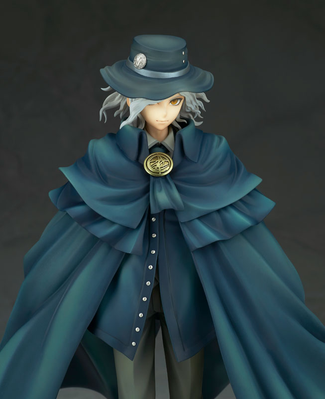 Fate/Grand Order『アヴェンジャー/巌窟王 エドモン・ダンテス』1/8 完成品フィギュア-007