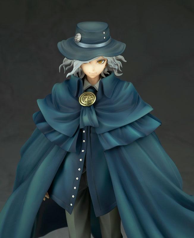 Fate/Grand Order『アヴェンジャー/巌窟王 エドモン・ダンテス』1/8 完成品フィギュア-008
