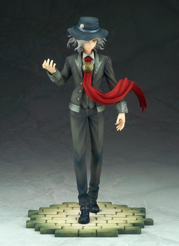 Fate/Grand Order『アヴェンジャー/巌窟王 エドモン・ダンテス』1/8 完成品フィギュア-009