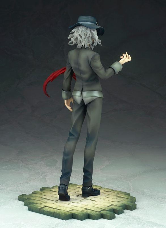 Fate/Grand Order『アヴェンジャー/巌窟王 エドモン・ダンテス』1/8 完成品フィギュア-012