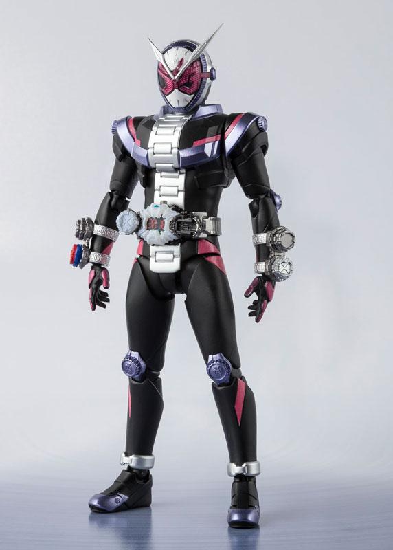 S.H.フィギュアーツ『仮面ライダージオウ』可動フィギュア-001