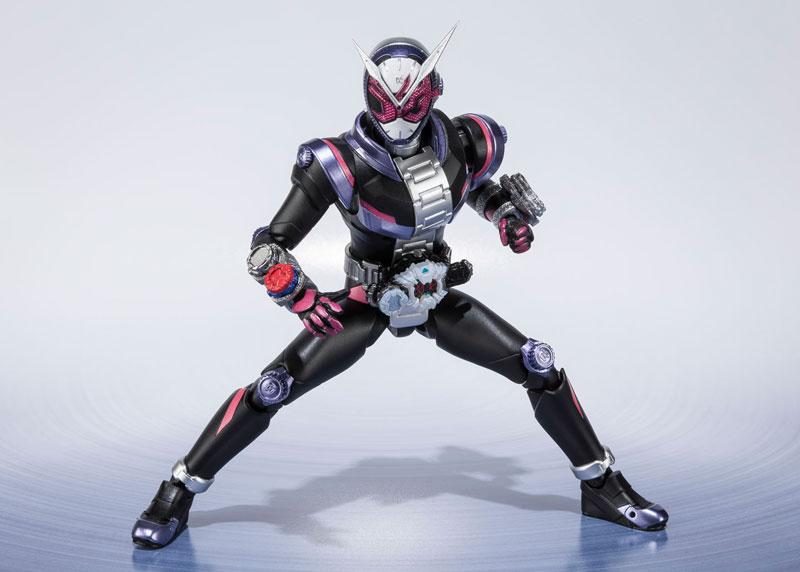 S.H.フィギュアーツ『仮面ライダージオウ』可動フィギュア-003
