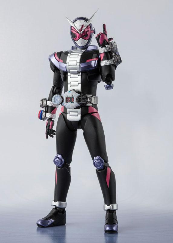 S.H.フィギュアーツ『仮面ライダージオウ』可動フィギュア-005