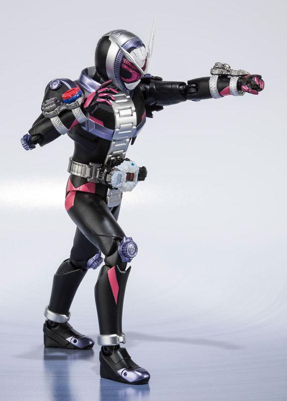 S.H.フィギュアーツ『仮面ライダージオウ』可動フィギュア-007
