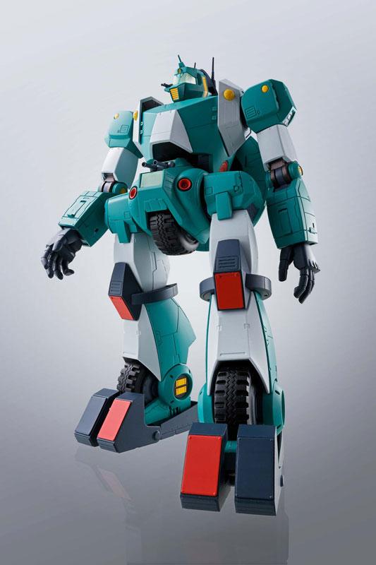 HI-METAL R『ウォーカーギャリア』戦闘メカ ザブングル 可変可動フィギュア-001