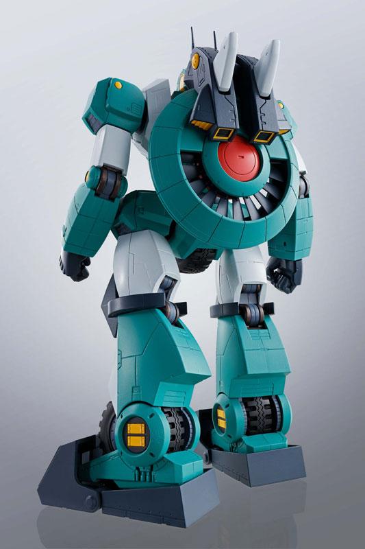 HI-METAL R『ウォーカーギャリア』戦闘メカ ザブングル 可変可動フィギュア-002