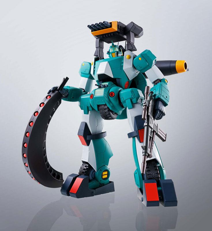 HI-METAL R『ウォーカーギャリア』戦闘メカ ザブングル 可変可動フィギュア-003
